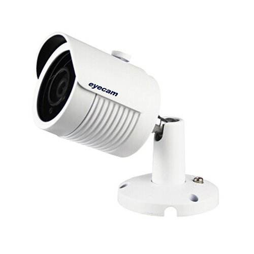 CAMERA SUPRAVEGHERE EYECAM EC-1347 IP FULL HD POE